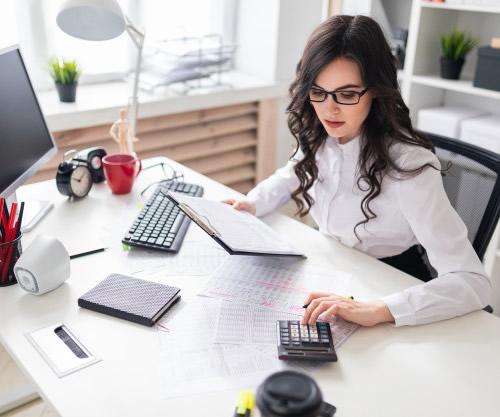 Конкурс на ведение бухгалтерии бухгалтерская и налоговая отчетность ооо